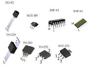 电源模拟IC 2