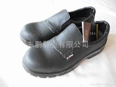 五金鞋安全鞋