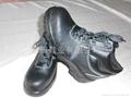 安全防护鞋