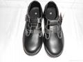 夏季透气安全鞋