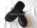 钢包头安全鞋