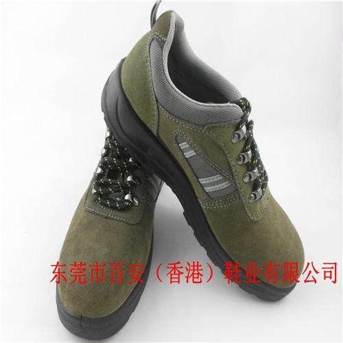Acid and alkali resistance and heat resistance shoes 4