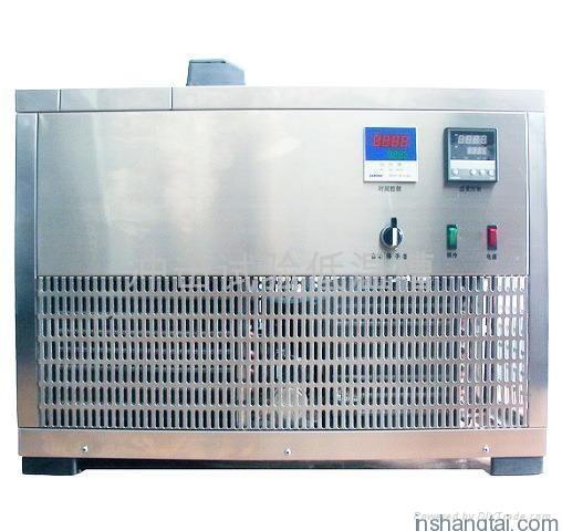 -40℃-60℃-80℃衝擊試驗低溫槽 1