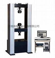 济南商泰10KN-300KN电子  试验机