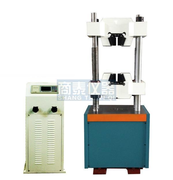 數顯液晶  材料試驗機  1