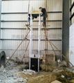 濟南商泰鋼管落錘試驗機 3