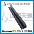 供UHMWPE/UPE/pe1000超高聚乙烯墊條920萬耐磨抗衝擊 2