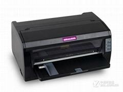 映美620K发票打印机