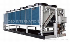 DRY COOLER 200 TO 1004KW