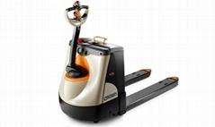 科朗1.6-2.0噸步行式電動托盤車