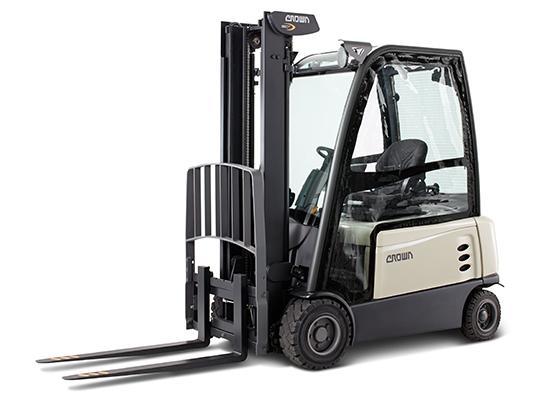 科朗1.3-2.0噸三輪/四輪平衡重電動叉車 3