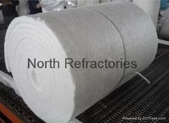 Ceramic Fiber Blanket  t