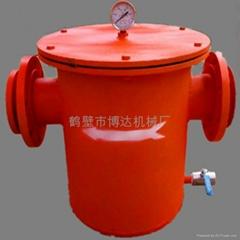 BDQS-A型气水分离器