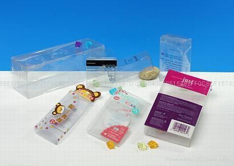 PET膠盒製作