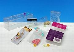 電子產品膠盒