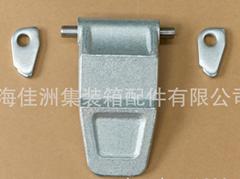 集装箱热度锌门铰链