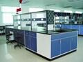 鹽城實驗室工作台 1