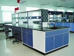 鹽城實驗室工作台