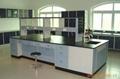 鹽城實驗室工作台 5