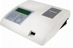 14 parameters high speed urine analyzer medical instruments