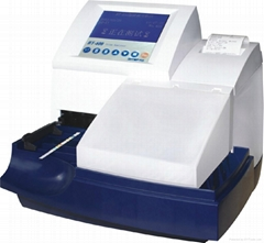 price low 14 parameters Urine Analyzer for clinical examination factory sale