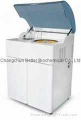 Lab Clinical Test Chemistry Analyzer for Sale Better Sale