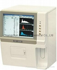Full Auto Hematology Analyzer Lab Instrument