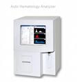 三分类血细胞分析仪血球计数仪