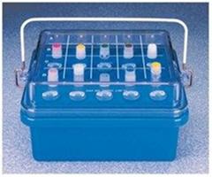 Nunc -20℃Labtop便攜式冰盒 貨號:355501