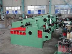 重庆液压金属废料剪切机