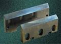 重慶塑料機械刀片