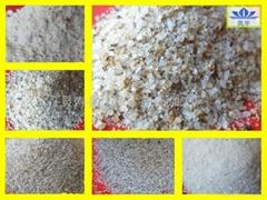 凯华优质石英粉