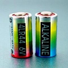 6V碱性電池4LR44