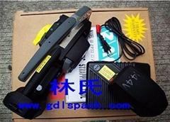 台湾无碳刷ZP22手提电动打包机