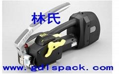 ZP22無碳刷新款手提電動打包機