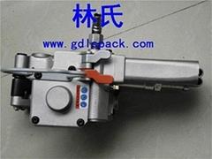 XQD-25全自動手提氣動打包機