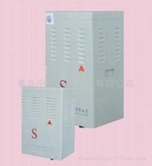 Sr型氣溶膠自動滅火系統