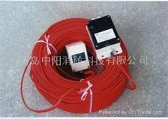 可恢復型感溫電纜