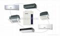 VRF air conditioner 28kw Capacity