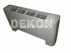 Floor stand type Universal ceiling and floor Fan coil unit