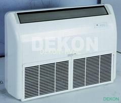 floor ceiling fan coil units