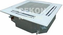 Cassette Fan coil unit