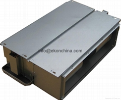 Ceiling concealed duct fan coil unit-2380CFM(4 tubes)
