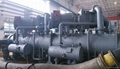 Centrifugal water Chiller for power station 3