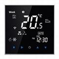 BMS/BAS FCU thermostat