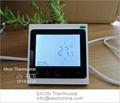 电热地暖能WIFI控制温控器