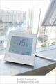 2pipe FCU thermostat 0-10V Proportional