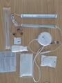 High wall room ac UVC LED Air sterilizer