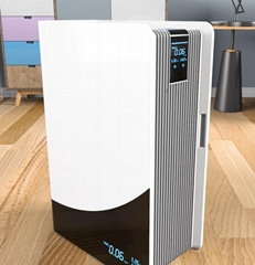 P50 HEPA H13 air filter