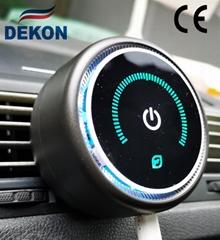 Auto Air Purifier UV LED
